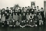Ecole OURY-NORD 1968-69 Maternelle Grands VILLALON