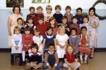 Ecole OURY-NORD 1979-80 Maternelle Grands VILLALON