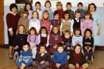 Ecole OURY-NORD 1980-81 Maternelle Grands VILLALON